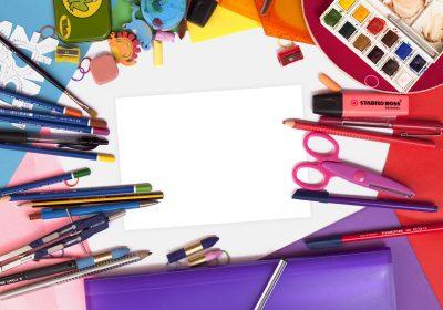 DOE-ideeën voor uw individuele ansichtkaart uit de zomervakantie
